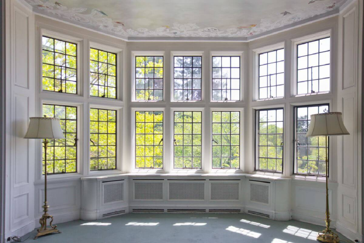 uPVC Bay Windows York