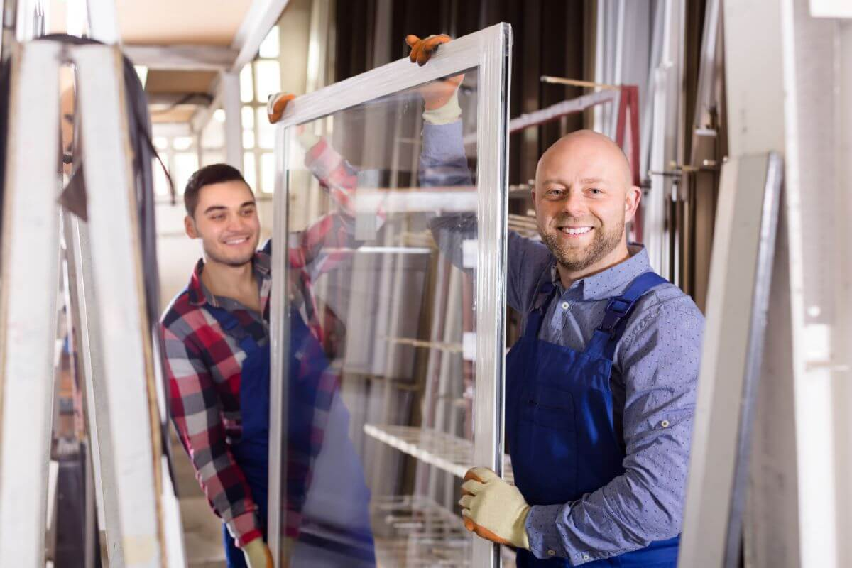 uPVC Window Manufacturers York